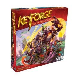 Keyforge Call Of The Archons Set